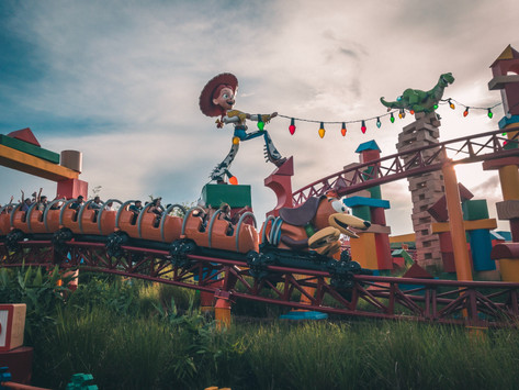 Tips to Planning a Disney Vacation....