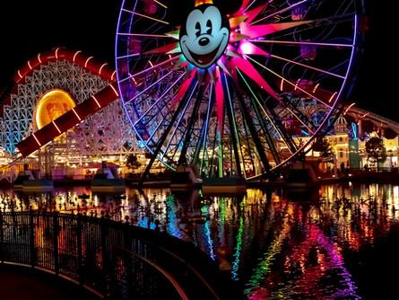 Staying at a Disney Resort, Is It Worth It?    Part 1 -- Disneyland