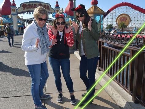 Travel Tip Tuesday: Disney Magic Shots