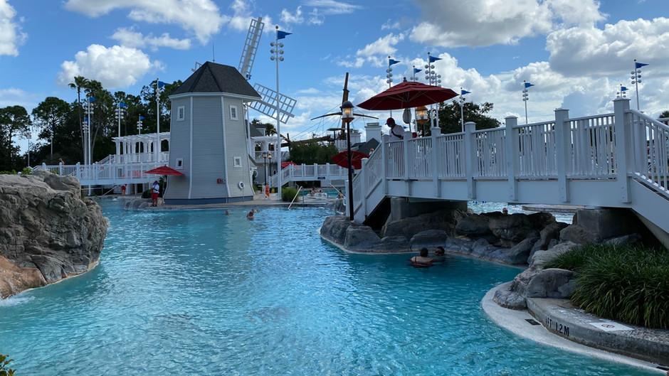 10 Reasons the Yacht & Beach Club is the Best Disney World Resort