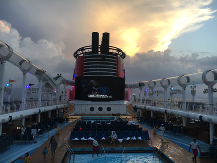 The Secret Part of Every Disney Cruise