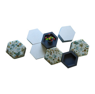 Hex Tables.