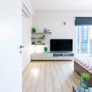 Apartment n41
