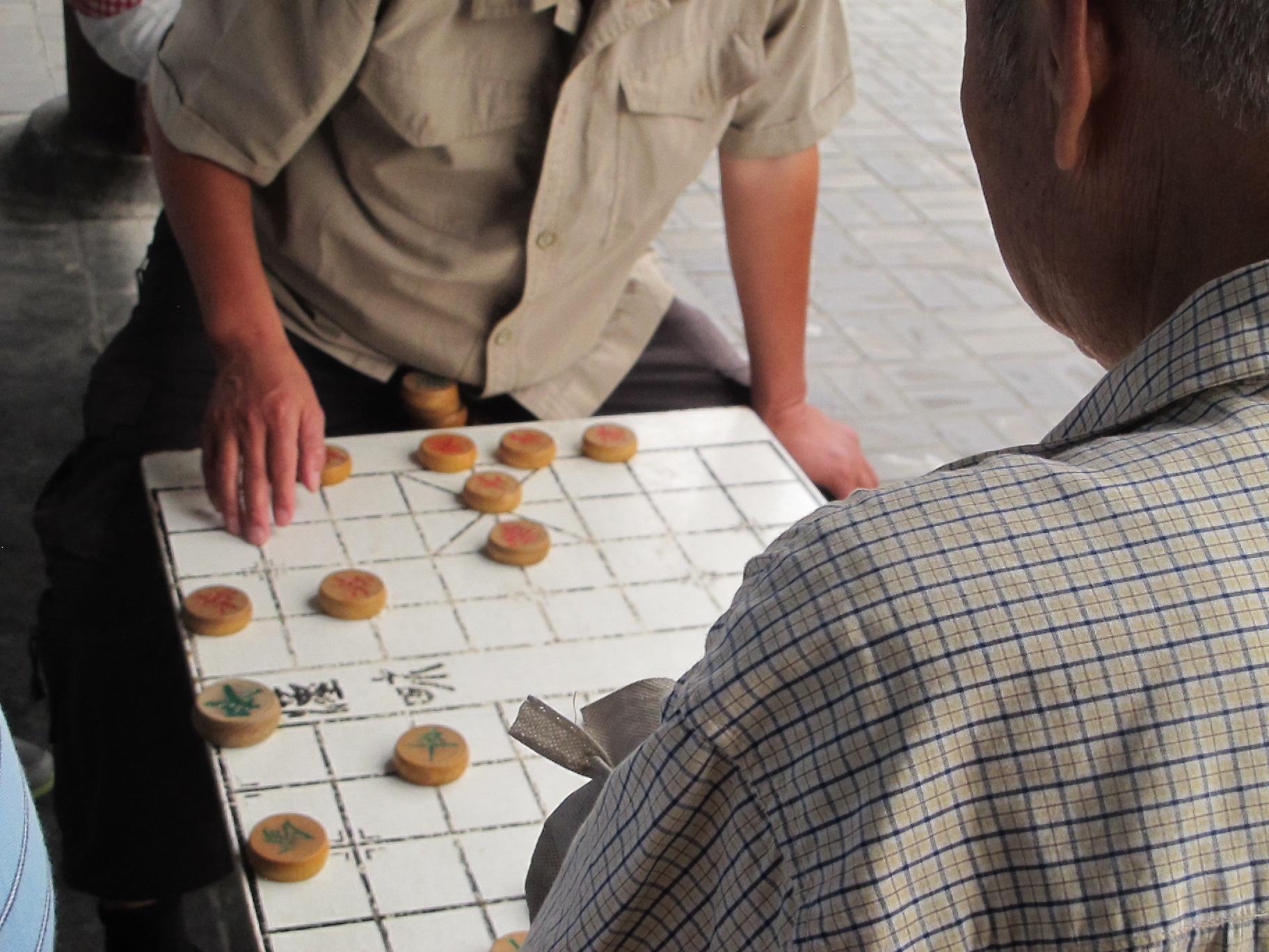 chinese checkers anyone