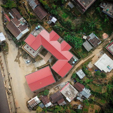 Saraswati School Mungpoo