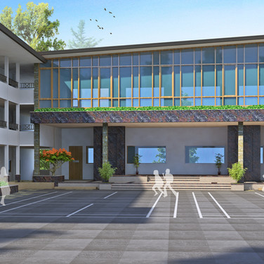RKSP School Darjeeling