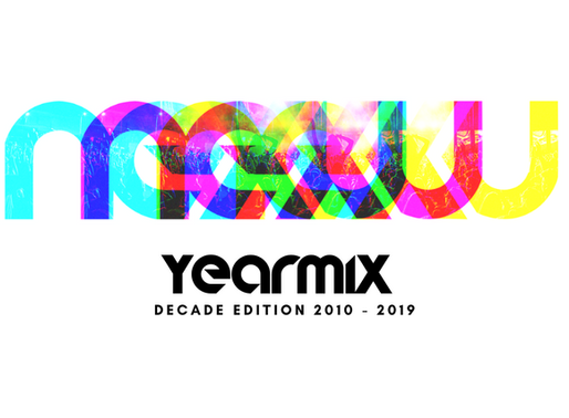 NEXU YEARMIX - DECADE EDITION