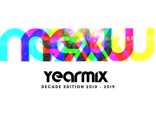 NEXU YEARMIX - DECADE EDITION