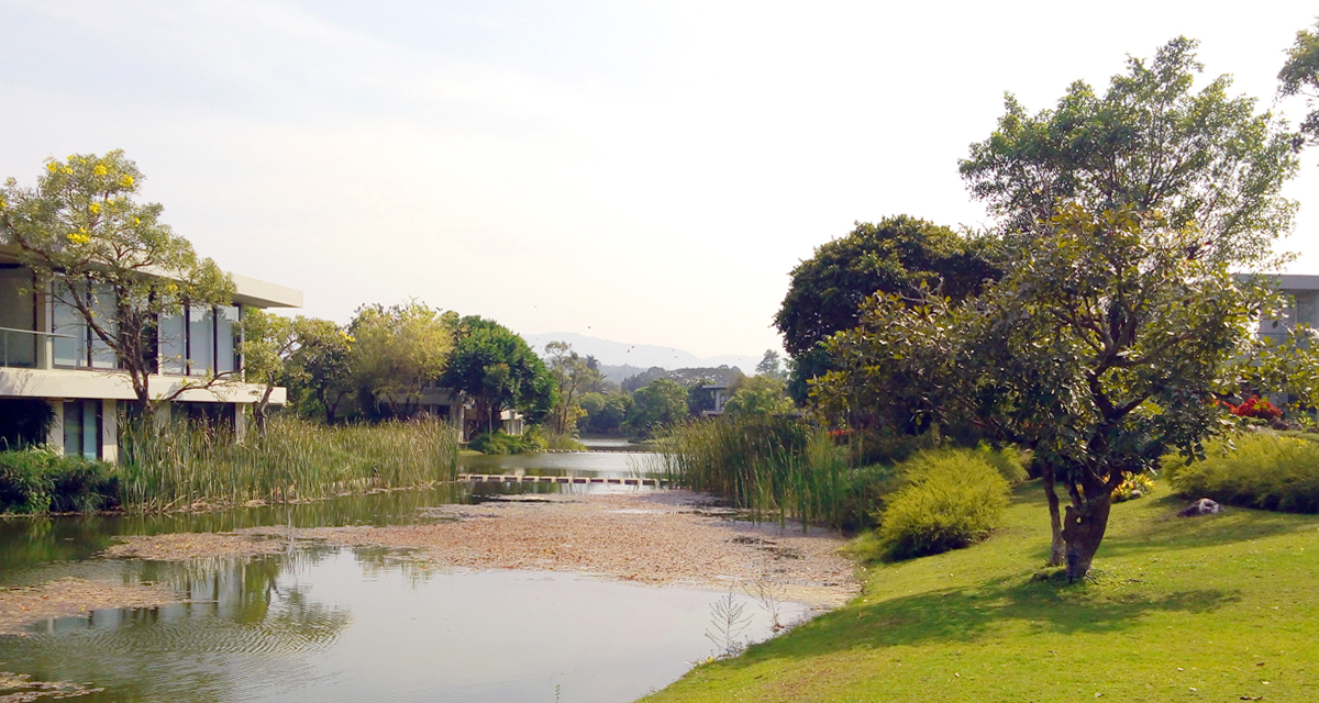 Khao Yai life