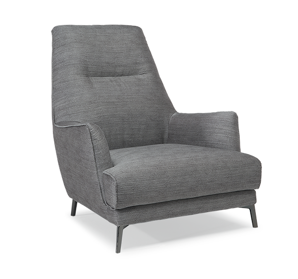 Natuzzi Italia Leyra Chair