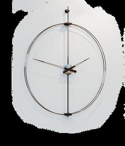 Zerotondo - Reloj