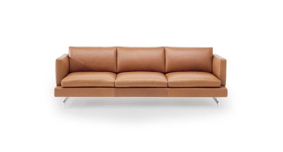 Natuzzi Italia Jeremy Large Sofa