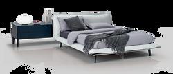 Piuma cama - Mondrian cómoda