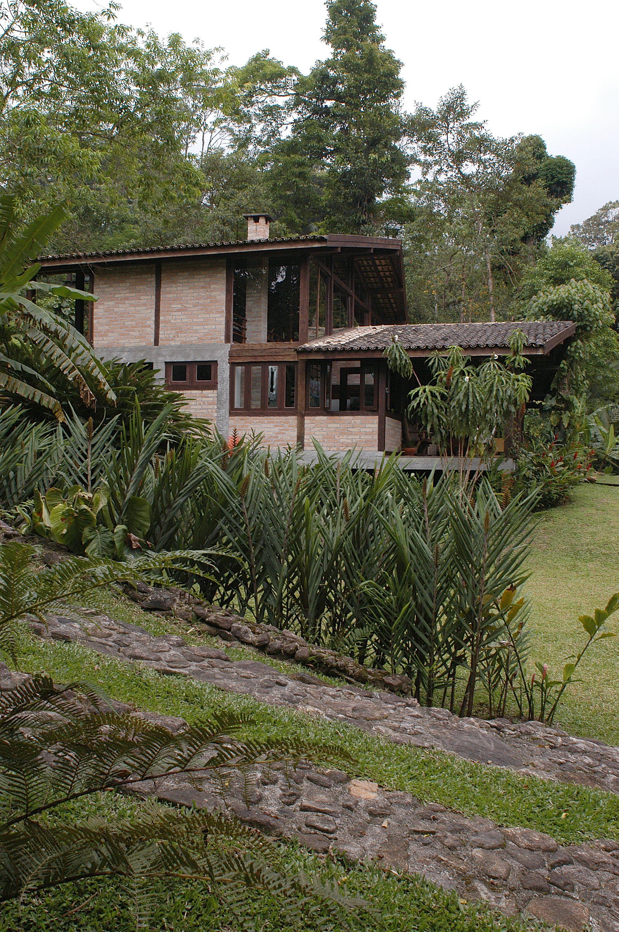 Casa principal (2002)
