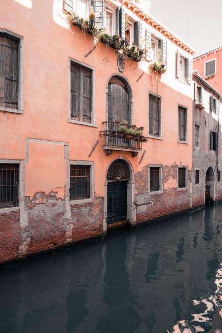 DIE STADT AN DER LAGUNE  IMAGE 3 OF 13  Venedig 2019