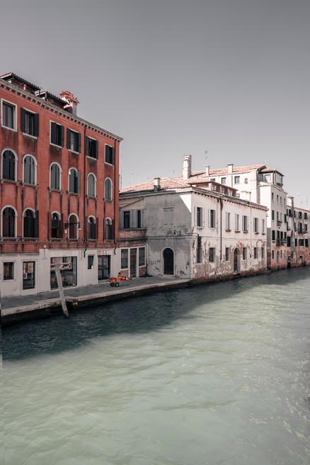 DIE STADT AN DER LAGUNE  IMAGE 11 OF 13  Venedig 2019