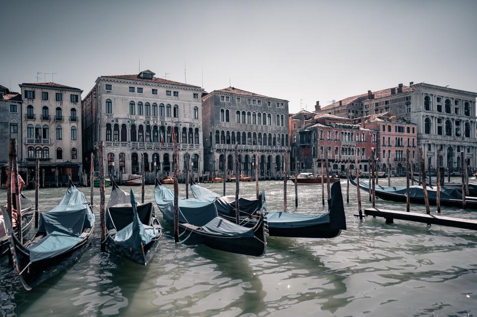 DIE STADT AN DER LAGUNE  IMAGE 1 OF 13  Venedig 2019