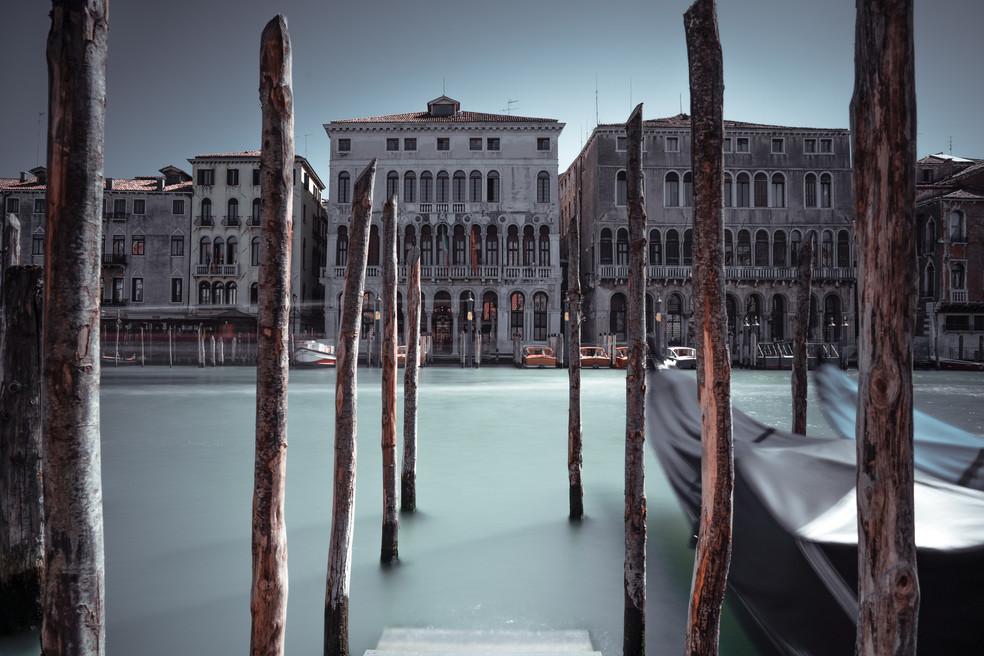 DIE STADT AN DER LAGUNE  IMAGE 5 OF 13  Venedig 2019