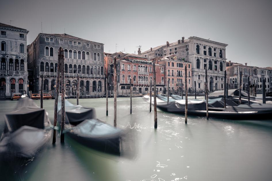 DIE STADT AN DER LAGUNE  IMAGE 6 OF 13  Venedig 2019