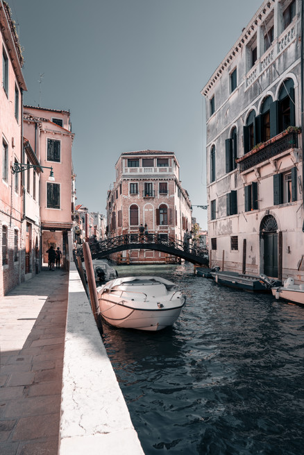DIE STADT AN DER LAGUNE  IMAGE 4 OF 13  Venedig 2019