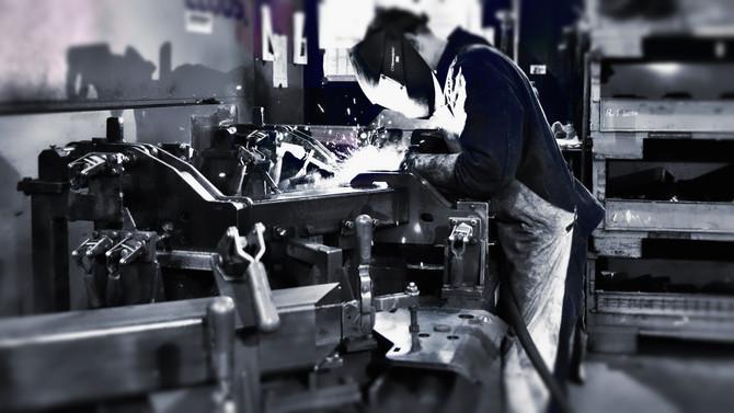Neue Internetpräsenz                          Wüller Metallverarbeitung