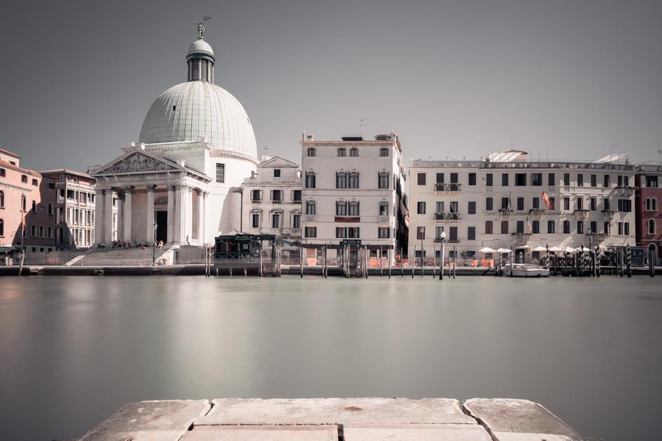 DIE STADT AN DER LAGUNE  IMAGE 2 OF 13  Venedig 2019