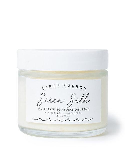Earth Harbor Naturals - SIREN SILK Multi-Tasking Deep Hydration Cream 2oz