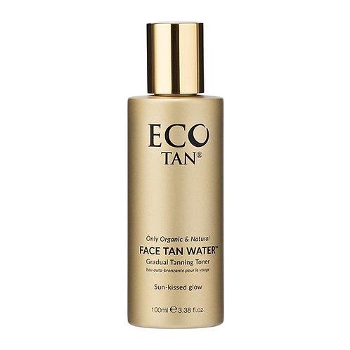 Eco Tan - FACE TAN WATER