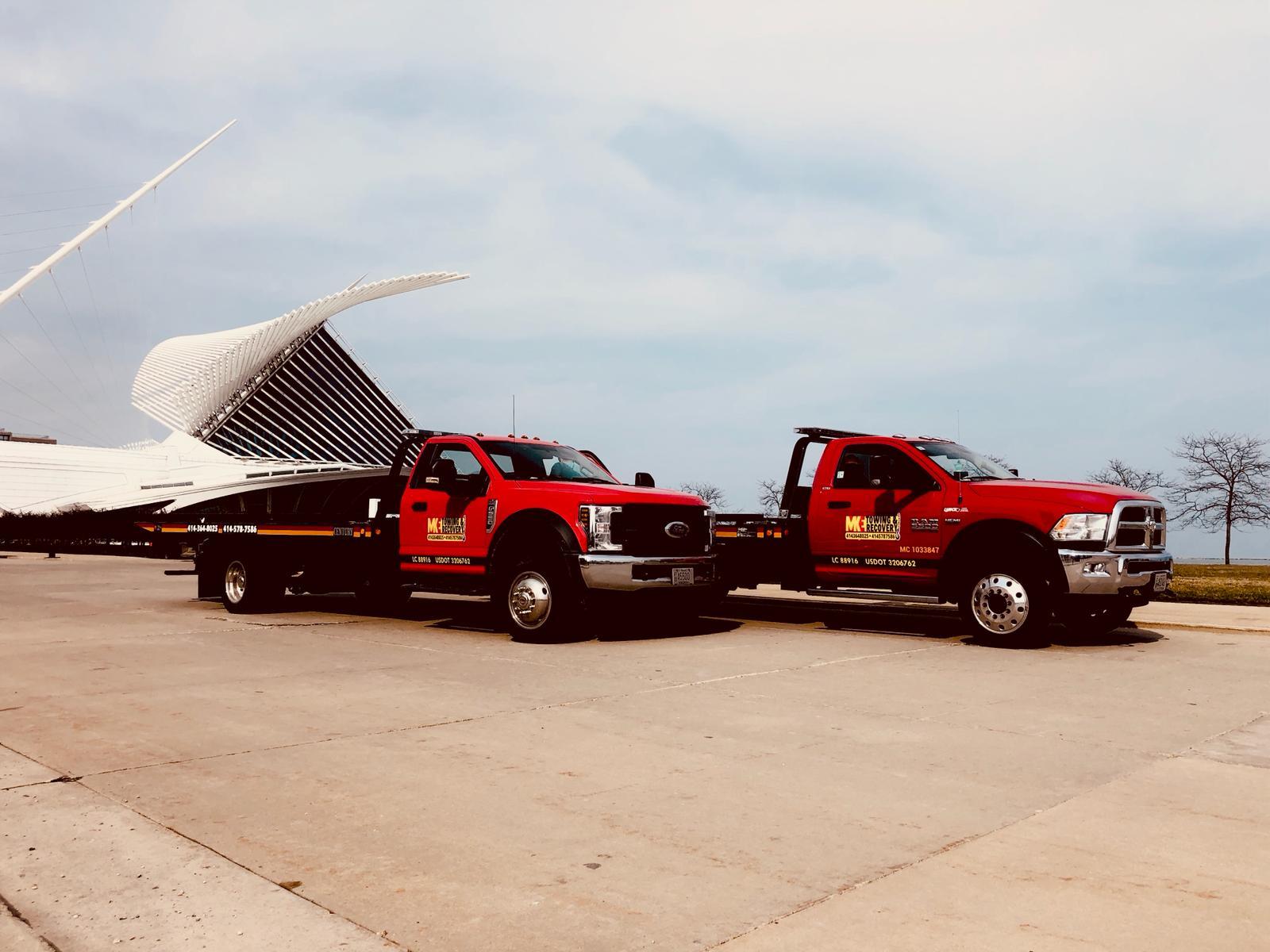 trucks 6
