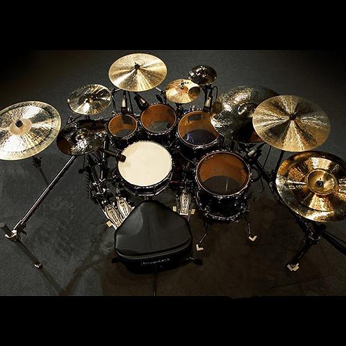 Pure Drums Premium: Combo Kit