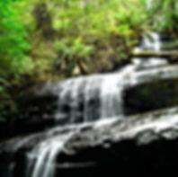 Split Falls, Great Otway National Park