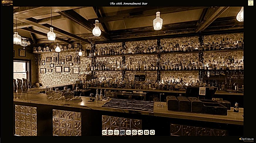 18th Amendment Bar Geelong