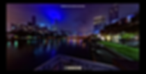 Interactive Panorama of the Yarra River at Crown Melbourne