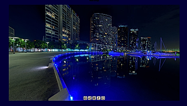 Docklands Harbour Melbourne