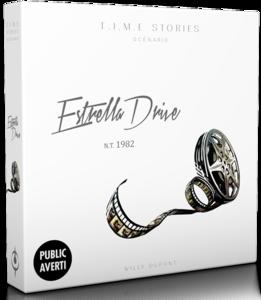 Time Stories Ext : Estrella Drive