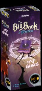 The Big Book of Madness Ext : Le 5ème élément