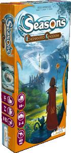 Seasons Ext : Enchanted Kingdom