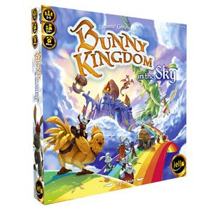 Bunny Kingdom Ext : In the Sky