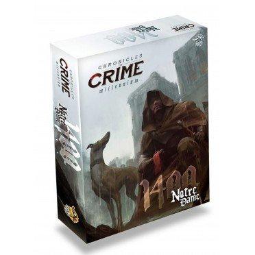 Chronicles of crime Millénium : 1400