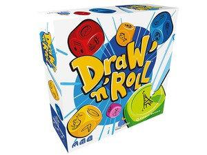 Draw' N' Roll