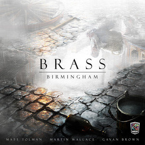 Brass : Birmingham
