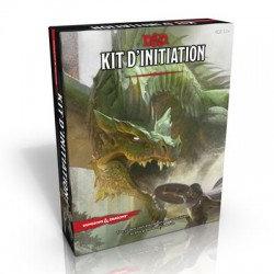Kit d'initiation DetD