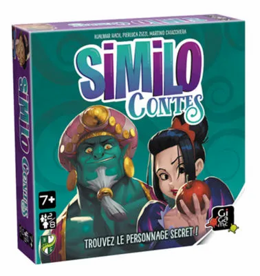 Similo : Contes