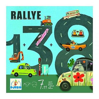 Rallye 1 3 8