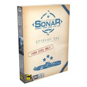 Captain Sonar Extension : Upgrade One