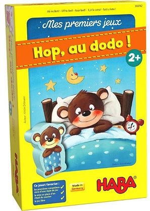 Hop! Au dodo