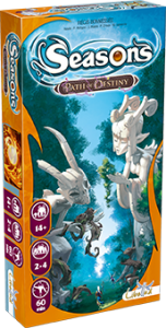 Seasons Ext : Path of Destiny