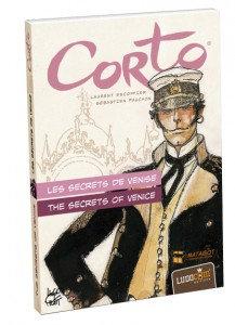 Corto Extension : Les secrets de Venise