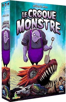 Le croque monstre