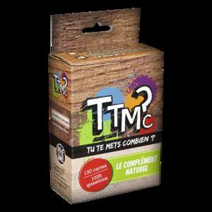 TTMC extension : Le complément naturel